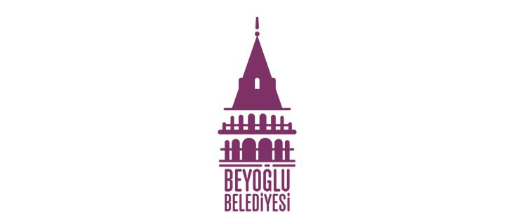 İstanbul Beyoğlu Belediyesi Vektörel Logosu