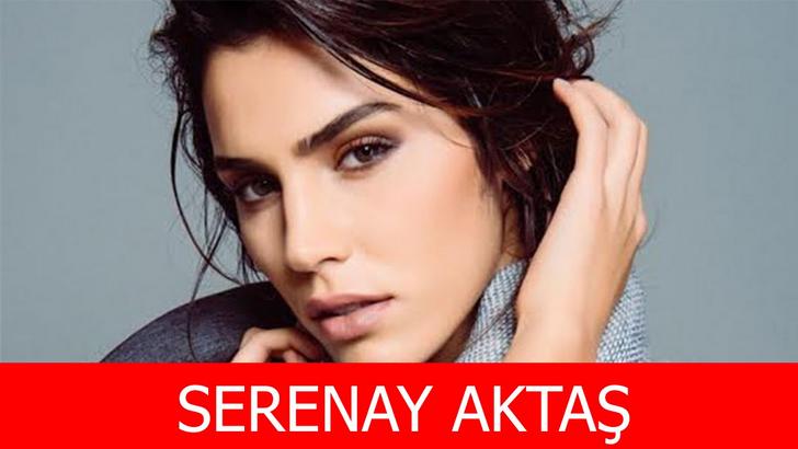 Serenay Aktaş kimdir? : Serenay Aktaş Biyografisi, Serenay Aktaş Fotoğrafları, Serenay Aktaş Videoları, Serenay Aktaş hakkında herşey.
