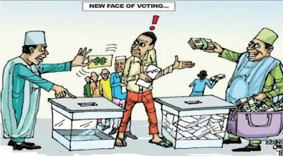We Fear For 2019: Ekiti Election Was For The Highest Bidder, says Anti-Corruption Group