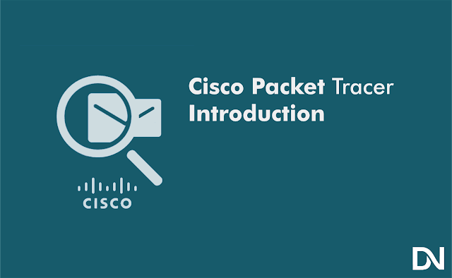 Pengenalan Cisco Packet Tracer