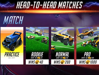 Car Soccer Games
