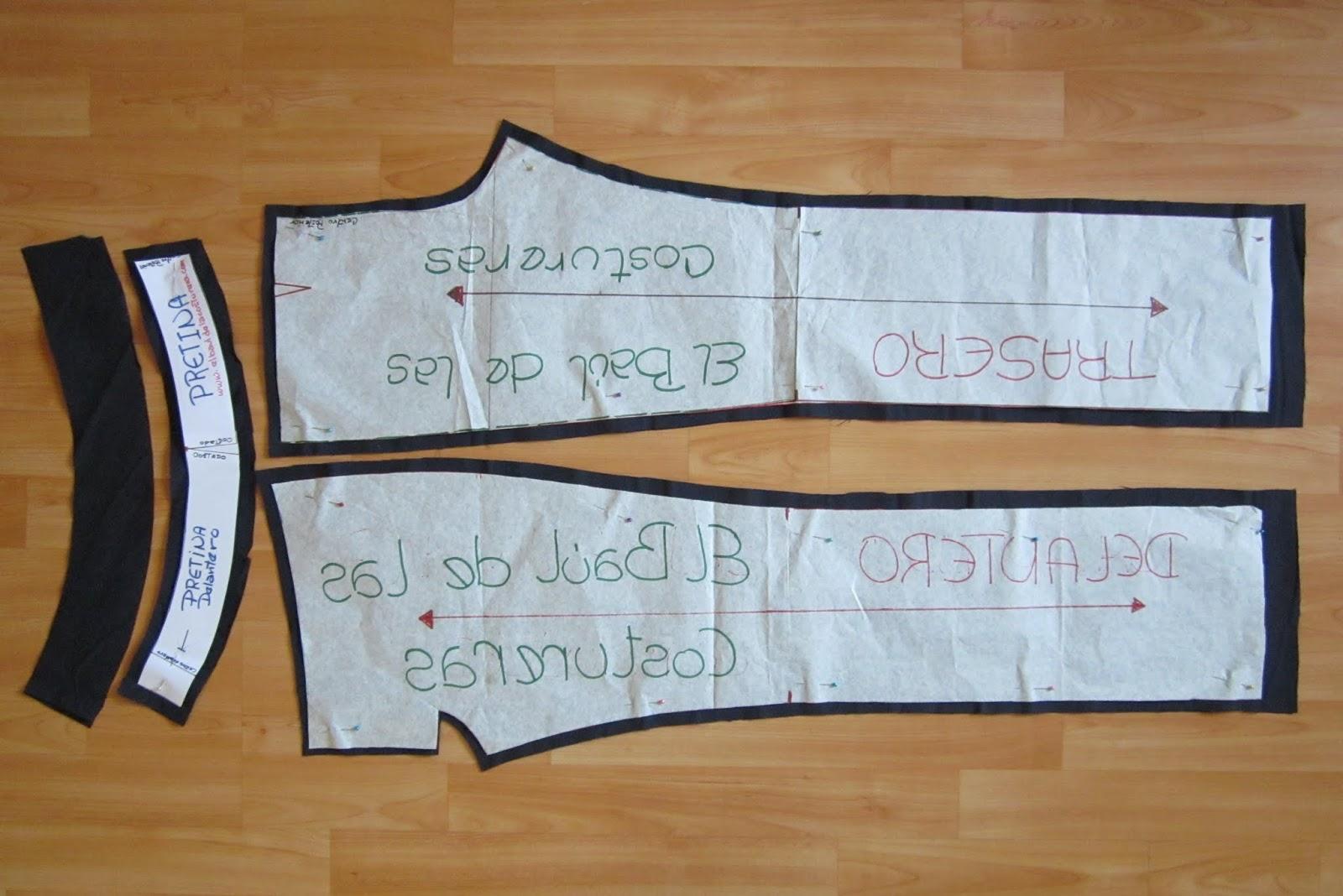 Resultado de imagen para Como hacer Pantalon de vestir clasico