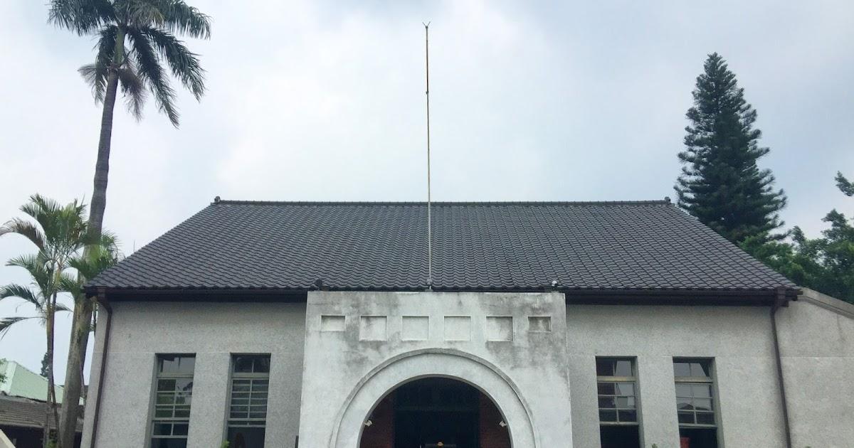 嘉義旅遊景點 嘉義獄政博物館 嘉義舊監獄 不回頭不說再見