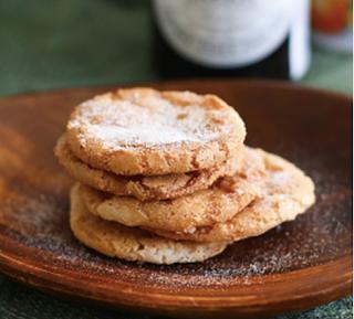 Receita de Biscoito de Amêndoas Sem glúten e sem lactose | Blog Vida Saudável