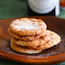 Receita de Biscoito de Amêndoas (sem glúten / sem lactose)