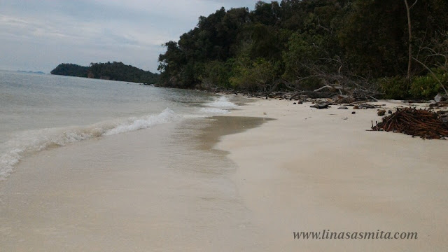 Pulau Dedap