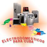 Electrodomesticos para Cuba