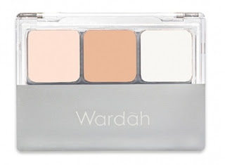 Eyeshadow Base Wardah Double Kit Function