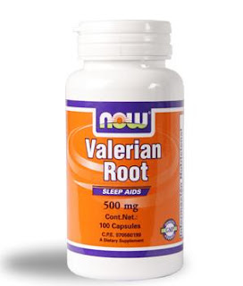 Remedios naturales para la Ansiedad – Raíz de Valeriana