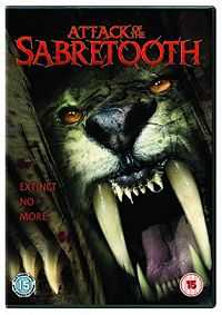 Attack Of The Sabretooth 2005 300mb Hindi - English Download Dual Audio DVDRip