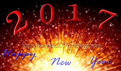 Uncommon Photo Greetings 2017 new year