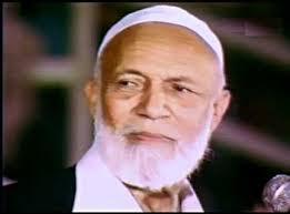 الشيخ احمد ديدات
