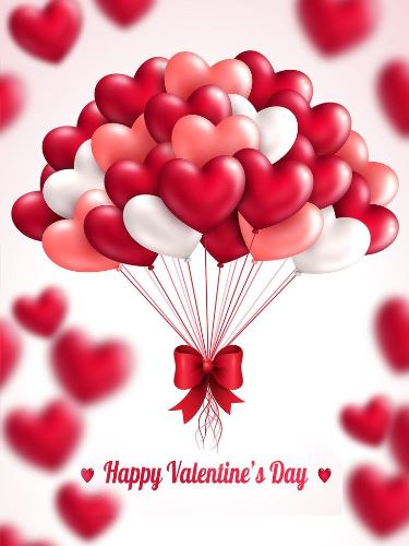 Happy Valentines Day Quotes For My Girlfriend