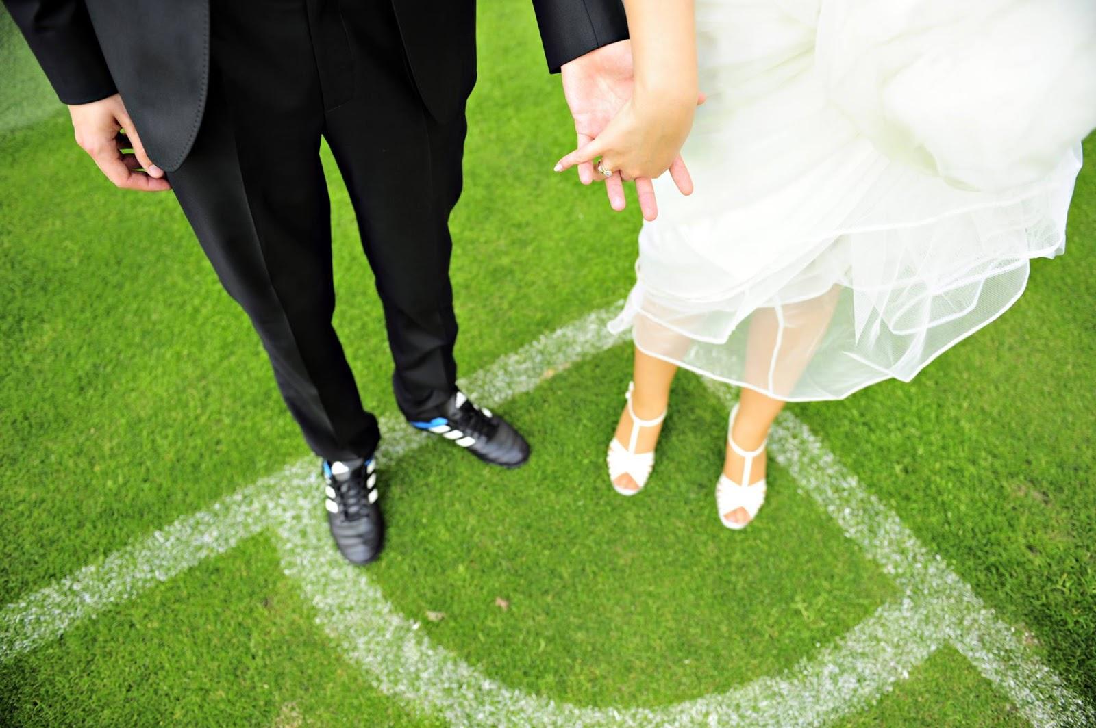 jakie buty na ślub