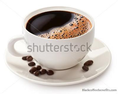 black coffee benefits, health benefits