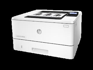 Download HP LaserJet Pro M402dw drivers