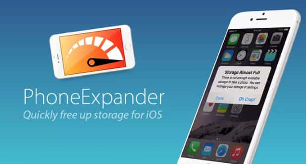 How to recover that space on your iPhone