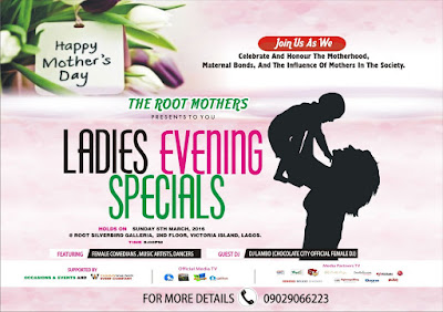 root silverbird galleria event center lagos nigeria
