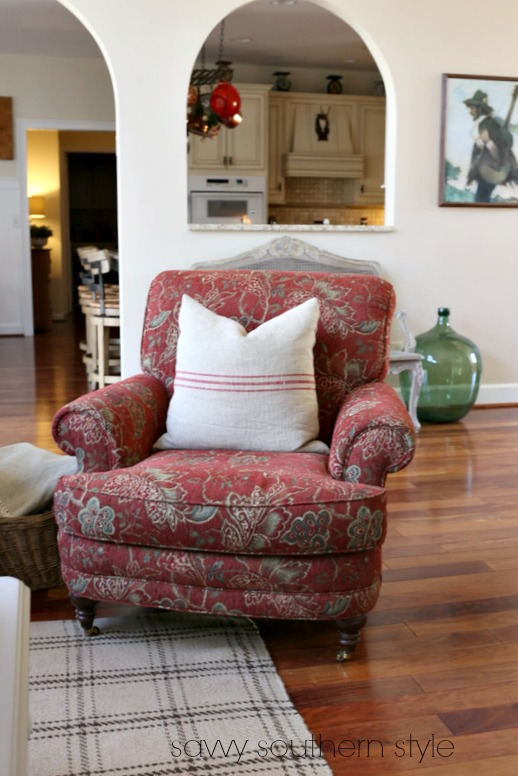 This Red Chair Will Be Replaced And Here Are Some Chair Styles Below I Am  Considering.