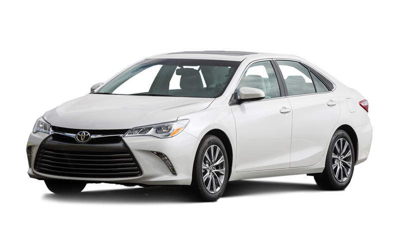 Sedan Mewah dari Toyota dan Spesifikasinya