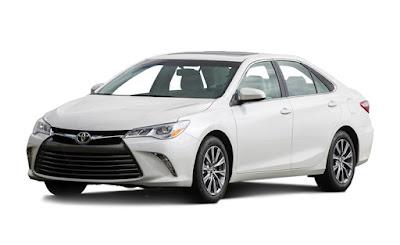 Harga Toyota Camry, Sedan Mewah dari Toyota dan Spesifikasinya