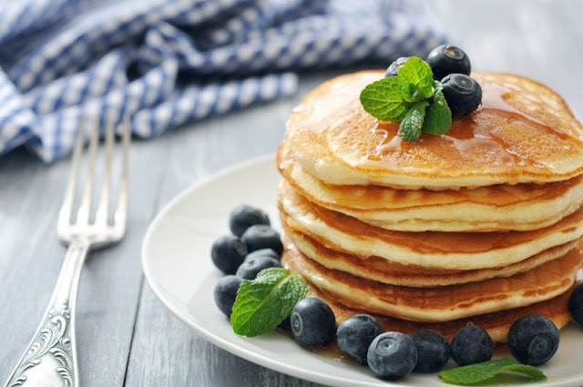 Best Rated Spots for Pancakes