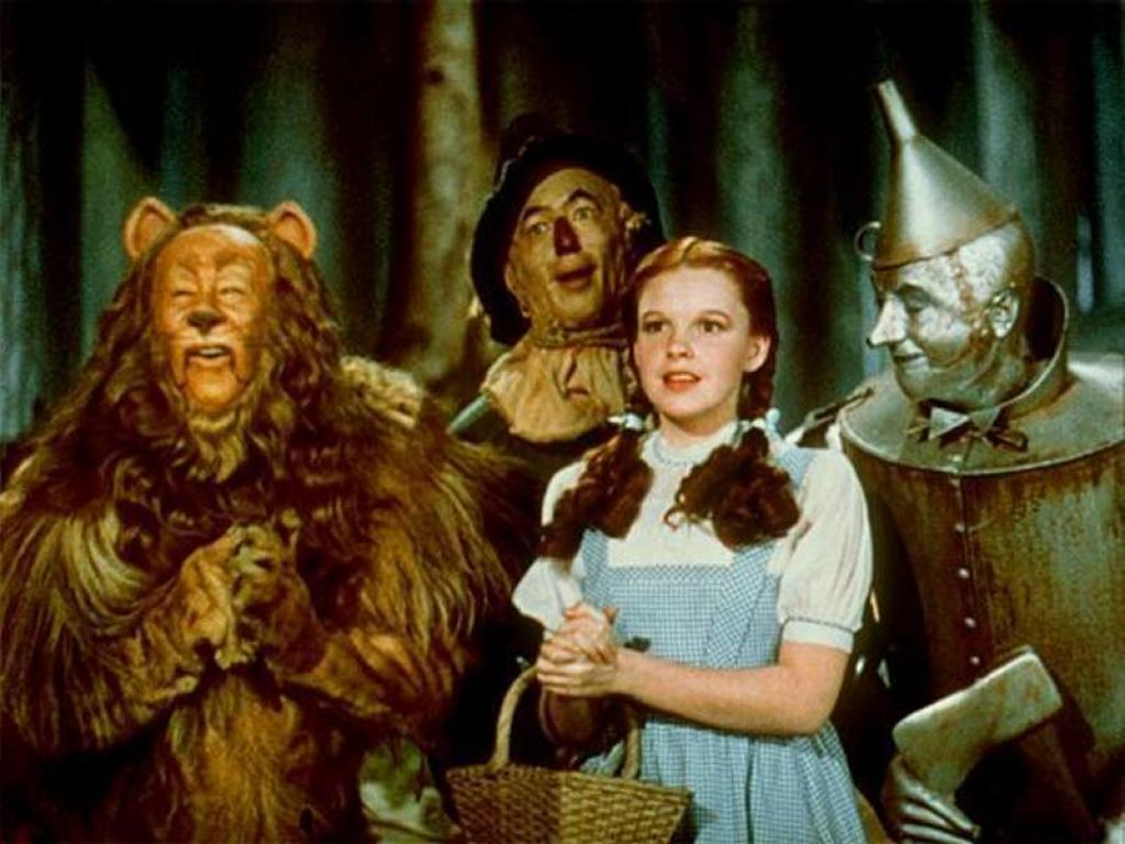 Wizard of Oz Festival - Judy Garland Museum in