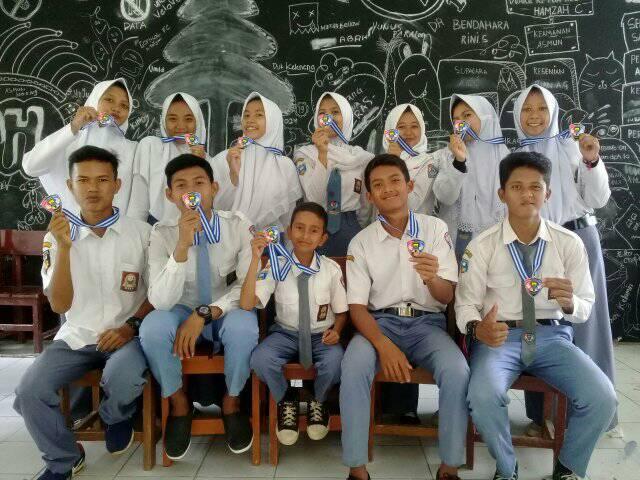 SMK Negeri 2 Leles
