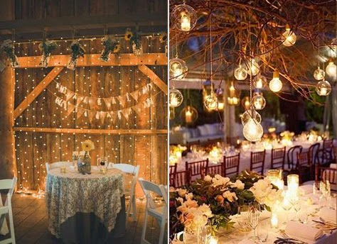 Whether you're looking for a rustic wedding theme or a formal one, chances are you can find the perfect wedding centerpiece that fits within your venue and budget. Take a look at our favorite budget-friendly wedding centerpieces in the gallery above.