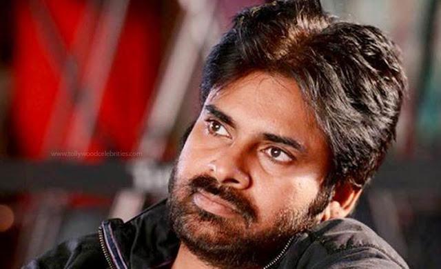 Pawan Kalyan's Shocking Remuneration For Trivikram Movie
