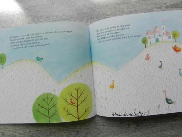 || Le premier oeuf de Pâques (Présentation & Avis)(Chut, les enfants lisent # 71)