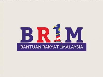 Permohonan, kemas kini BR1M 2018 dibuka