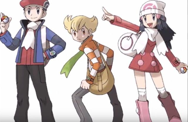 descargar pokemon platino 2017