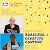 RESUME BINCANG JEMARI : BRANDING & CREATIVE CONTENT
