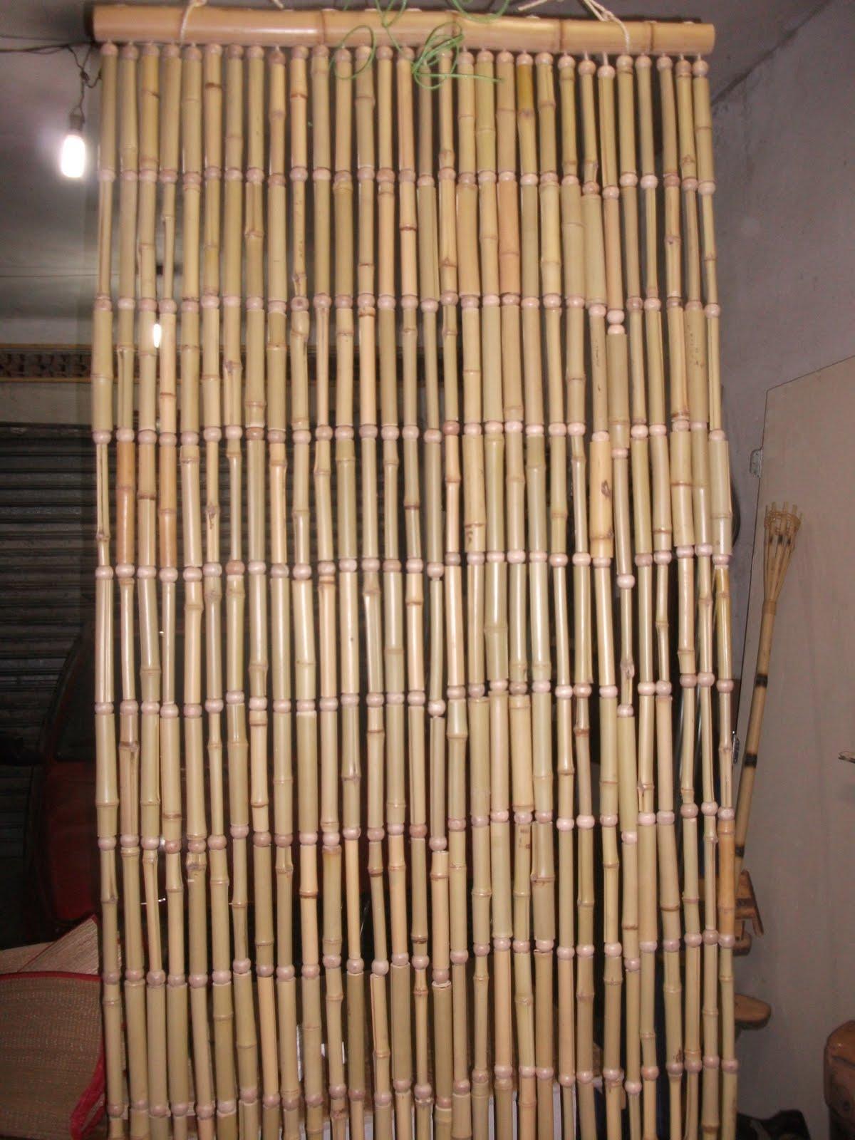 Cortinas de bambu para puertas ikea decoraci n del hogar for Cortinas para puertas exteriores ikea