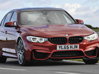 2019 BMW M4 Coupe DCT Competition Package Review