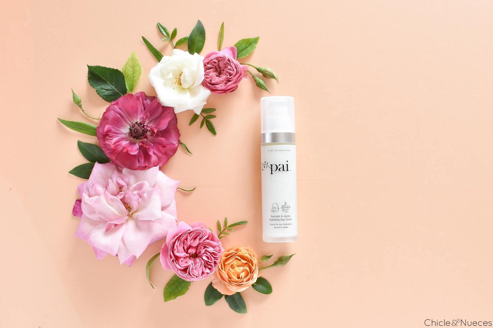 Pai Skincare: Crema de Aguacate y Jojoba