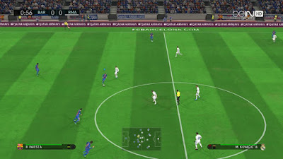 PES 2017 PESTN 2017 Patch
