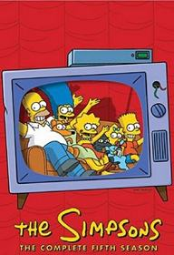 Los Simpsons Temporada 5 Online