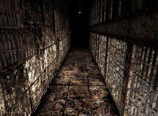 Silent Hill 2 Cells