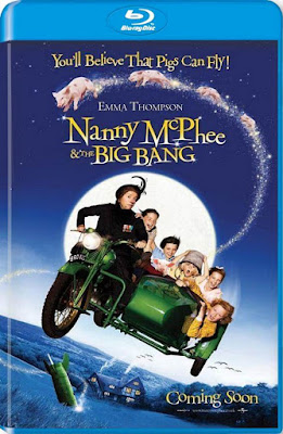 Nanny McPhee And The Big Bang 2010 BD25 Latino