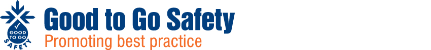 Good to Go Safety Blog