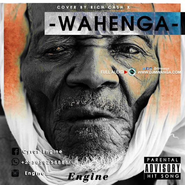 Engine - WAHENGA