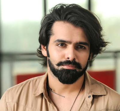 Ram Pothineni Wiki, Height, Weight, Age, Wife, Family and Biography