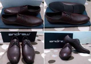 Lowongan Kerja SPG / SPB Sepatu Merk Andrew