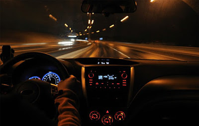 Night Driving: 5 Tips To Drive Safely During The Night