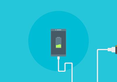 Inilah Penyebab Baterai Android Lama Terisi Penuh