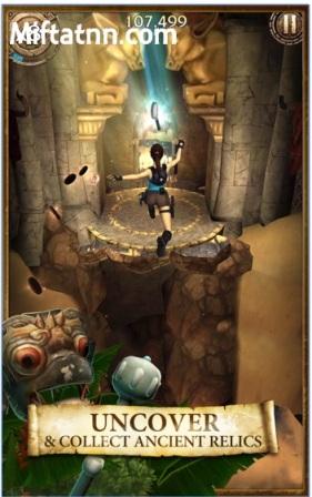 Game Petualangan Terbaik Lara Croft Relic Run APK Android