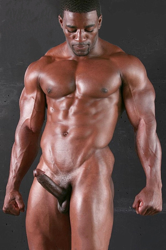 strong-man-naked-with-hard-on