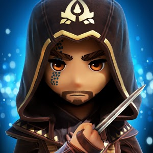 Assassin's Creed Rebellion V1.0.2 Full Mod Apk Data Terbaru